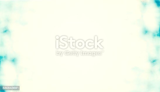 istock Blue Lights Festive Christmas  background with texture. Abstract 530543691
