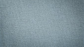 istock Blue linen canvas. The background image, texture. 1096053294