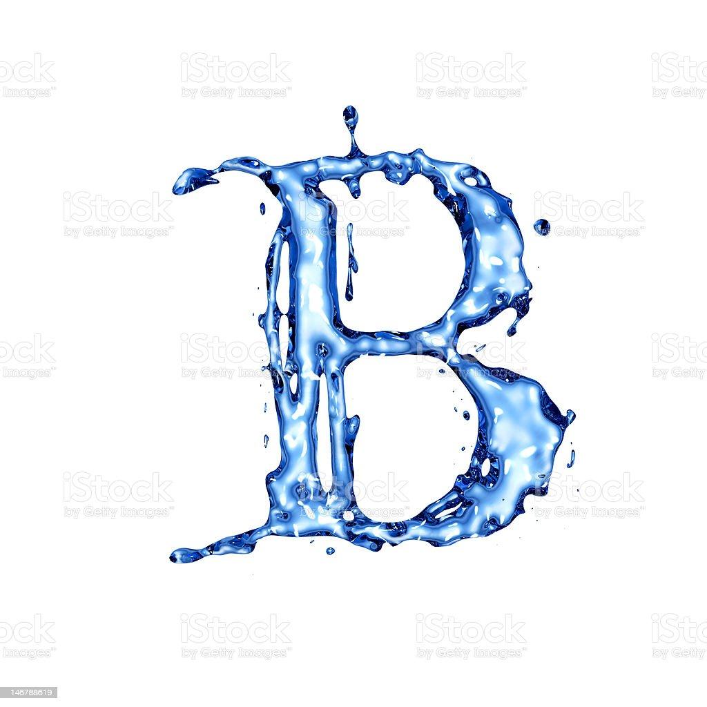 """Résultat de recherche d'images pour """"B à l'eau"""""""
