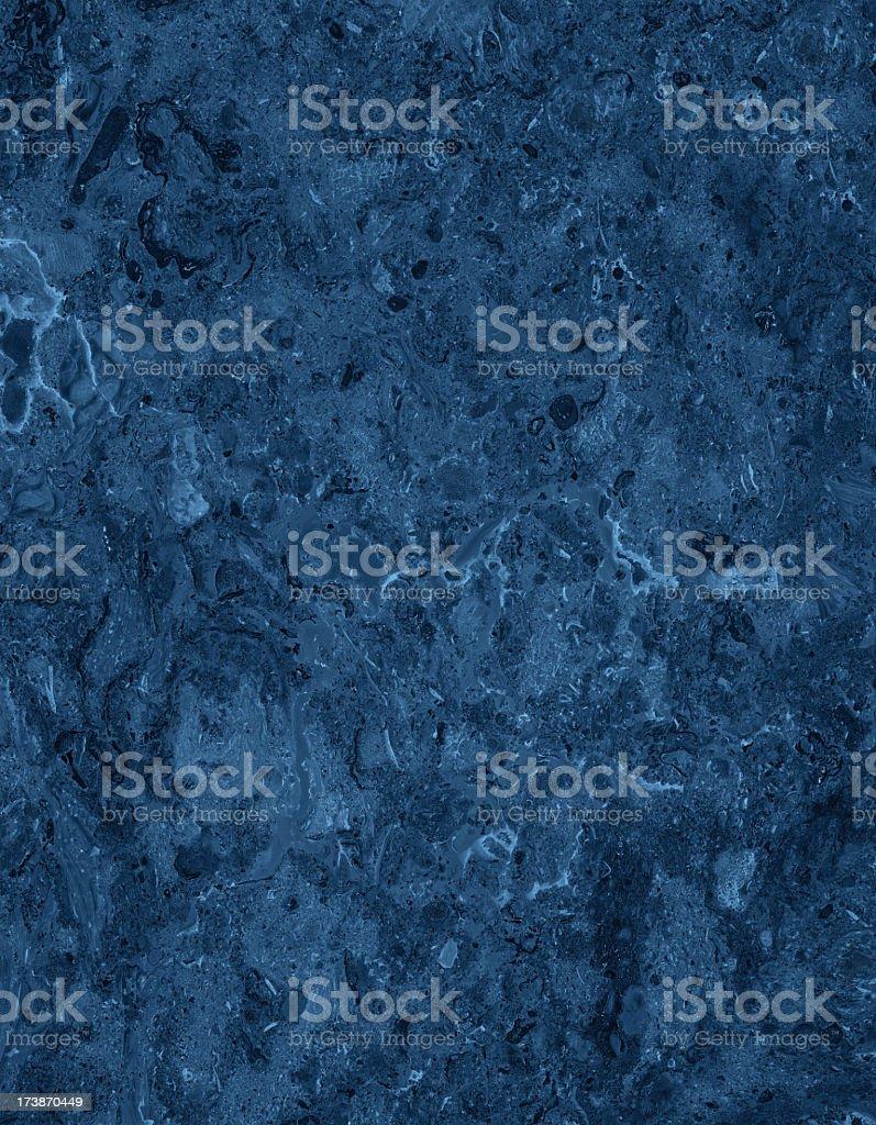 Marmo Sfondo Blu Fotografie Stock E Altre Immagini Di A Forma Di