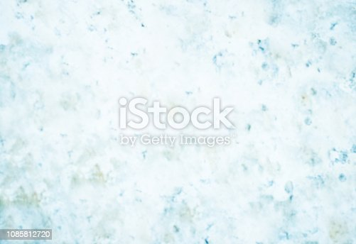 847752786 istock photo Blue Marble texture background 1085812720