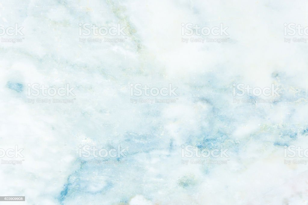 blue Marble texture background. stock photo