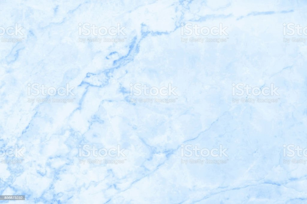 Blue marble texture in natural pattern with high for Marmol de color azul
