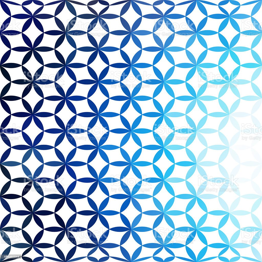 Blue mesh Background, Creative Design Templates stock photo