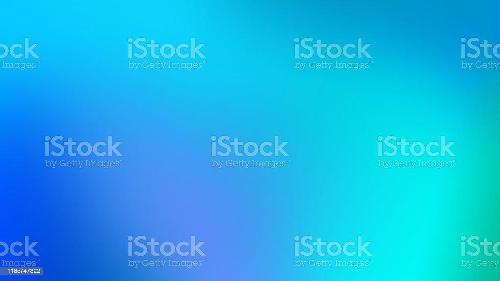 Fundo abstrato borrado do gradiente de malha azul - Foto de stock de Abstrato royalty-free