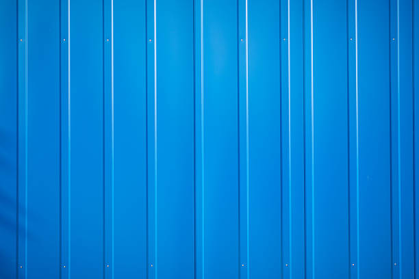 Top 60 Corrugated Iron Stock Photos Pictures And Images