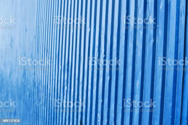 Blå Metallic Vägg-foton och fler bilder på Arbetssäkerhet