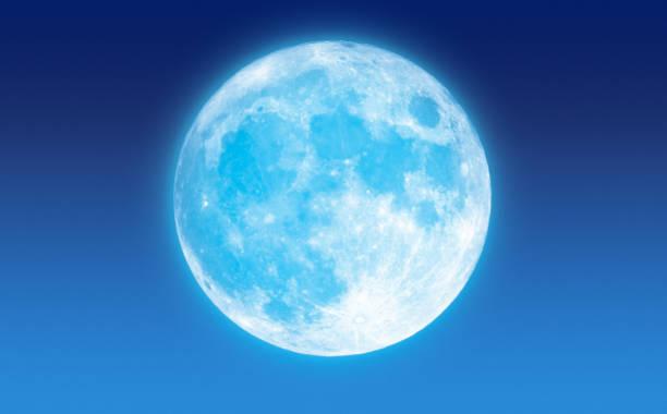 Blue Moon  – Foto
