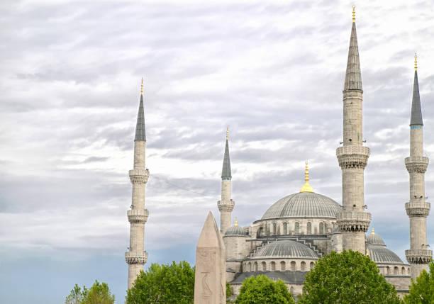 Cтоковое фото Blue Mosque