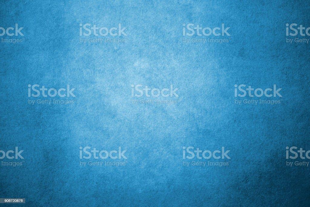 Patrón de fondo de pantalla abstracto fondo moteado azul - foto de stock