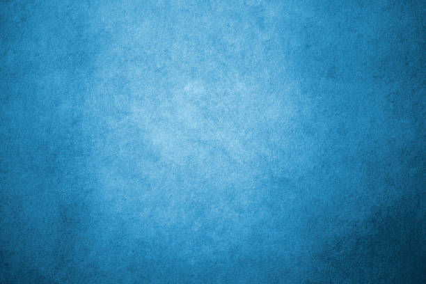 Blue Mottled Background Abstract Wallpaper Pattern stock photo