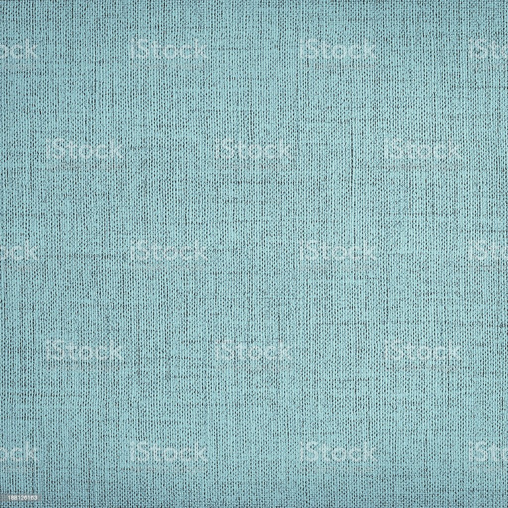Blue  Natural Linen stock photo