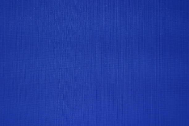 bleu mur peint - état solide photos et images de collection