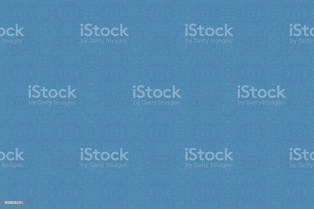 Blue paper close stock photo