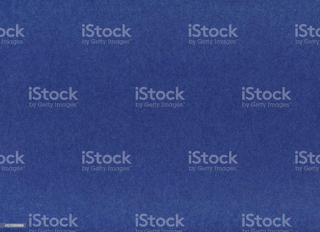 Blue paper stock photo