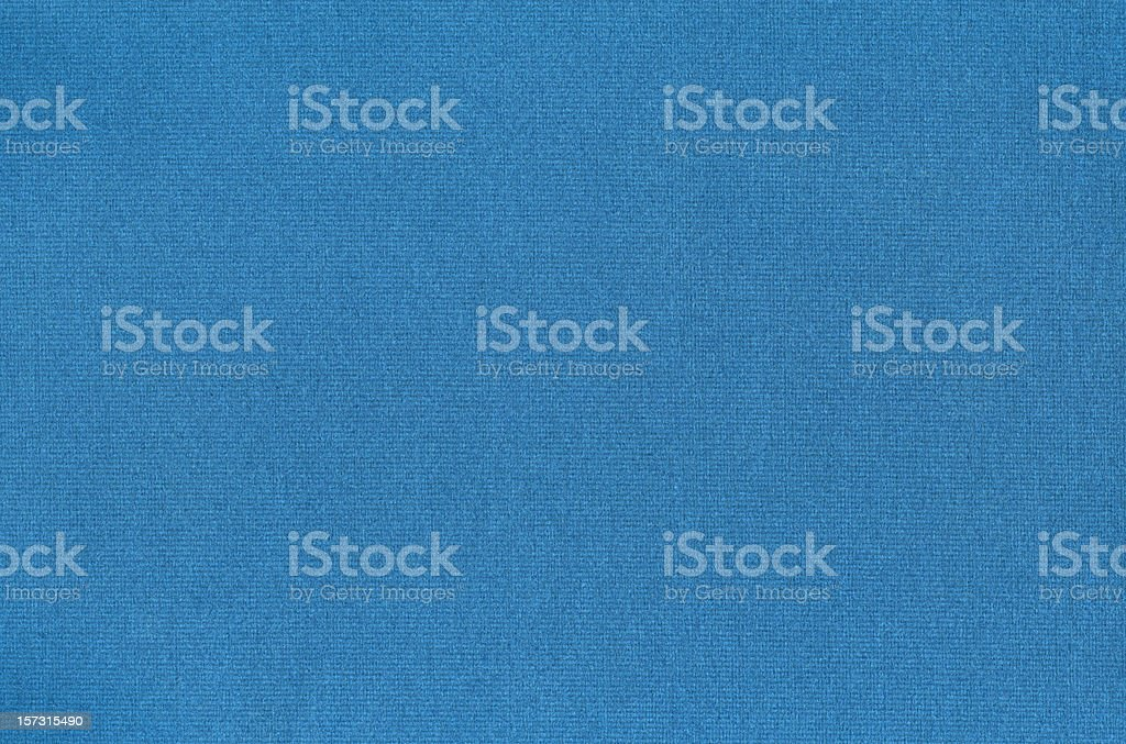 Blue Paper texture XXL stock photo