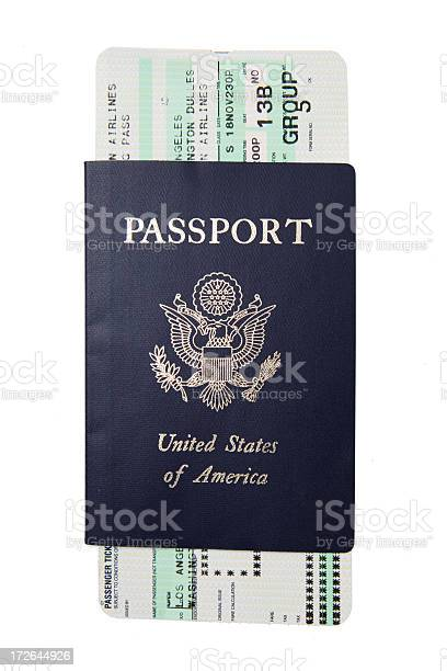 Blue passport with a white and green boarding pass picture id172644926?b=1&k=6&m=172644926&s=612x612&h=atahb8pbnuzr vlvcoxjenh5rmhhhsxtqpmglxoop7g=