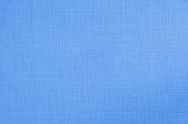 istock Blue pastel cotton fabric texture background, seamless pattern of natural textile. 1126469019