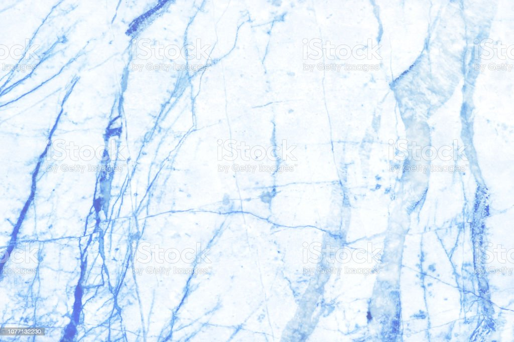 Blue Pastel Marble Background With Luxury Pattern Texture And High Resolution For Design Art Work Natural Tiles Stone Stock Photo Download Image Now Istock