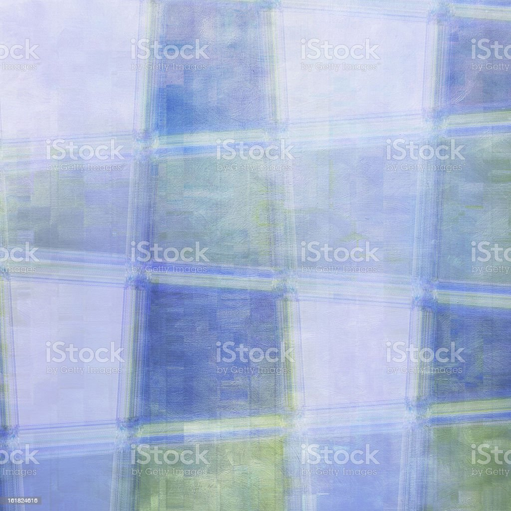 Blue pattern, painting texture. royalty-free stock photo