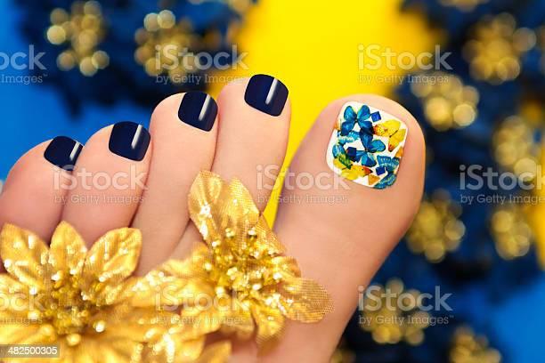 Blue pedicure with butterflies picture id482500305?b=1&k=6&m=482500305&s=612x612&h=y 9ub48hkbznivguzogrkrw7c6uf6ehxyatov a7fii=