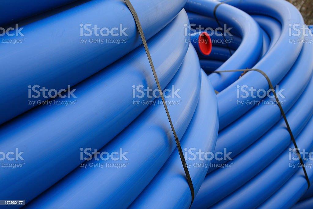 Blau Pfeifen – Foto