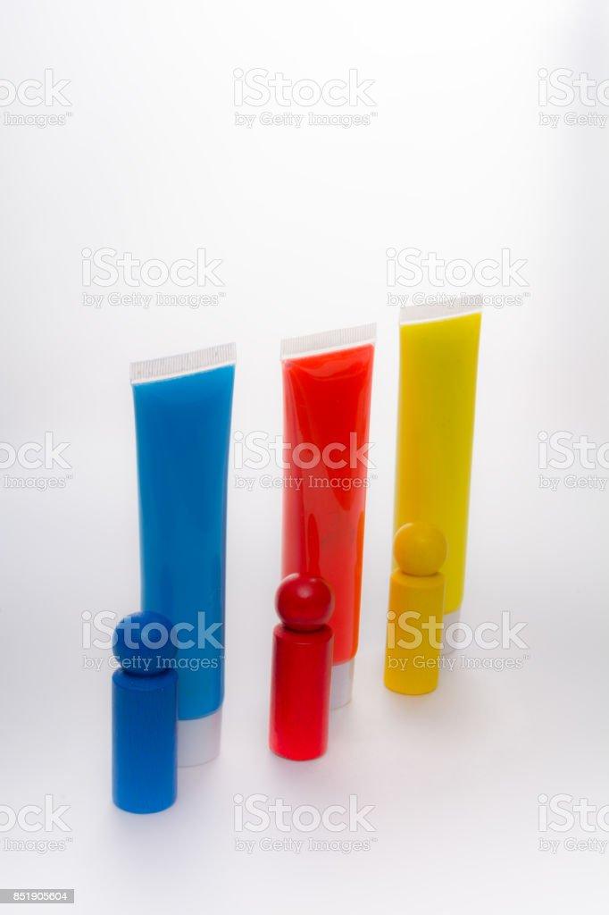 Pawn tube