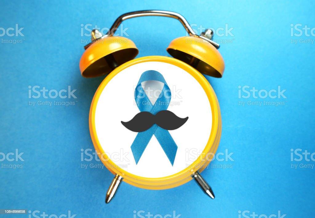 el cáncer de próstata no se alarme