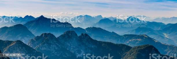 Photo of Blue Ridge Mountain