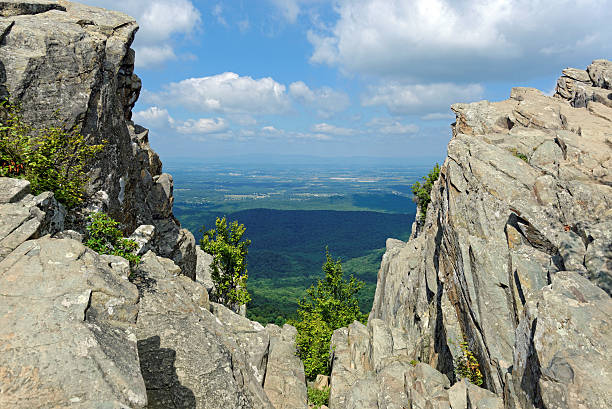 Blue Ridge Mountains 11 – Foto
