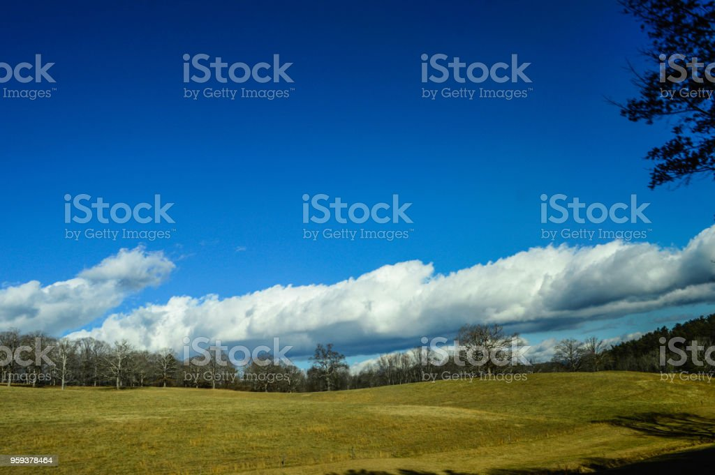Blue Ridge Mountains Asheville Nc Stock Photo Download