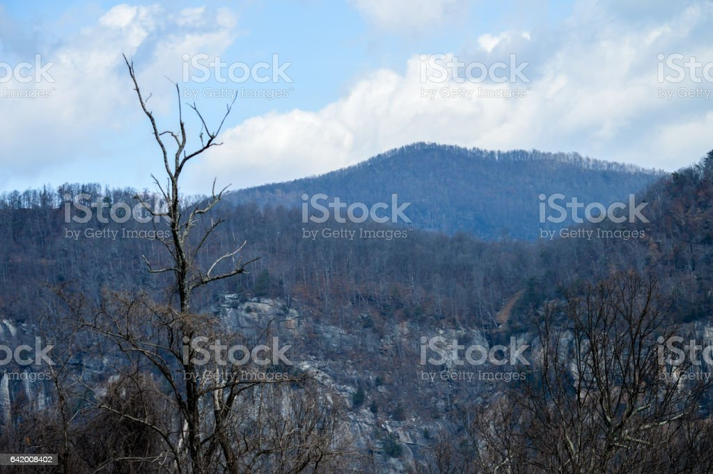 Blue Ridge Mountains Nc Stock Photo Download Image Now
