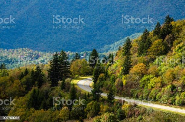 Photo of Blue Ridge Parkway
