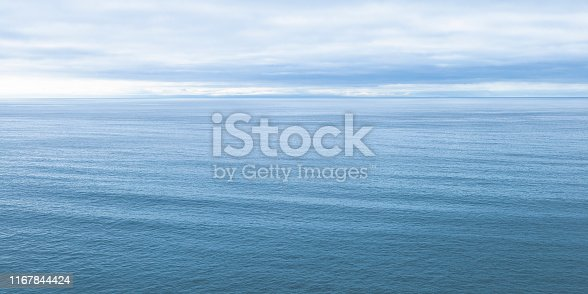 959508862 istock photo Blue Sea Background, Aerial View of Ocean 1167844424