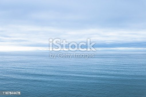 959508862 istock photo Blue Sea Background, Aerial View of Ocean 1167844478
