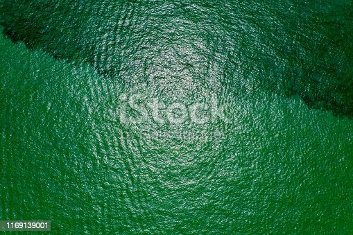 959508862 istock photo Blue sea for background 1169139001