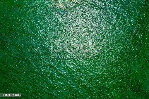 959508862 istock photo Blue sea for background 1169139006