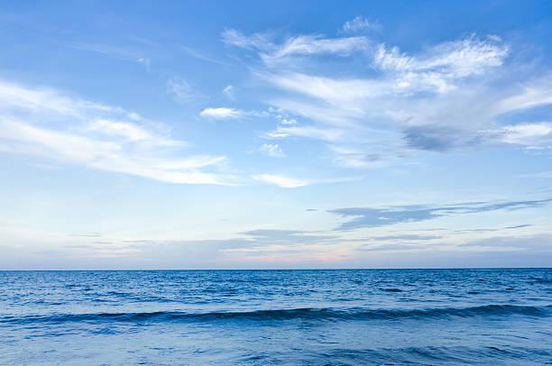 Blue Meer – Foto
