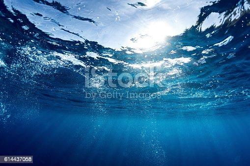 istock Blue Sea 614437058