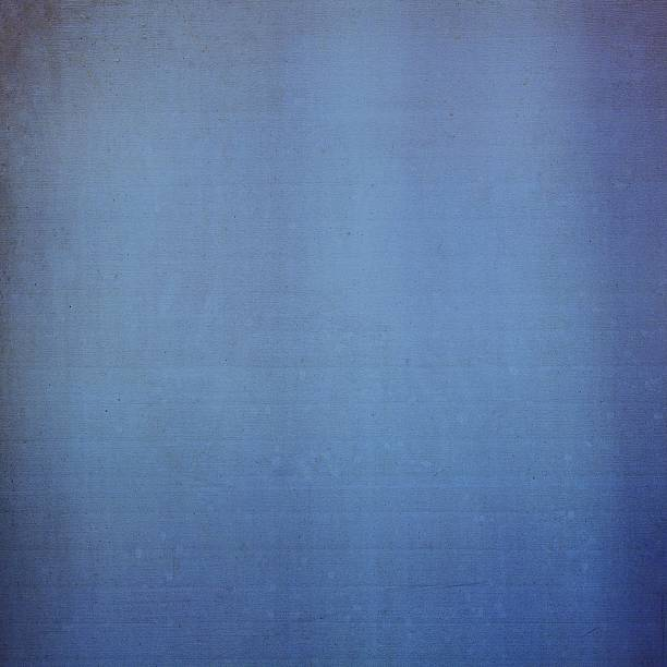 Blue shade gradient background stock photo