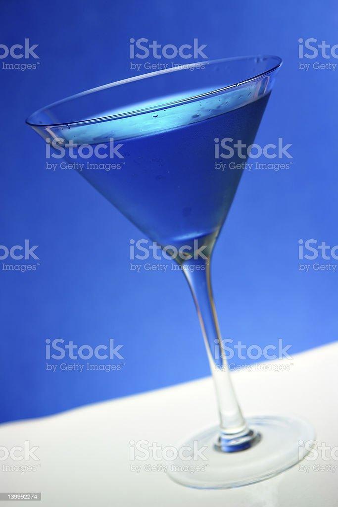 Blue Shark royalty-free stock photo