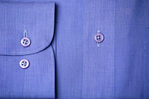 Blaues Hemd – Foto