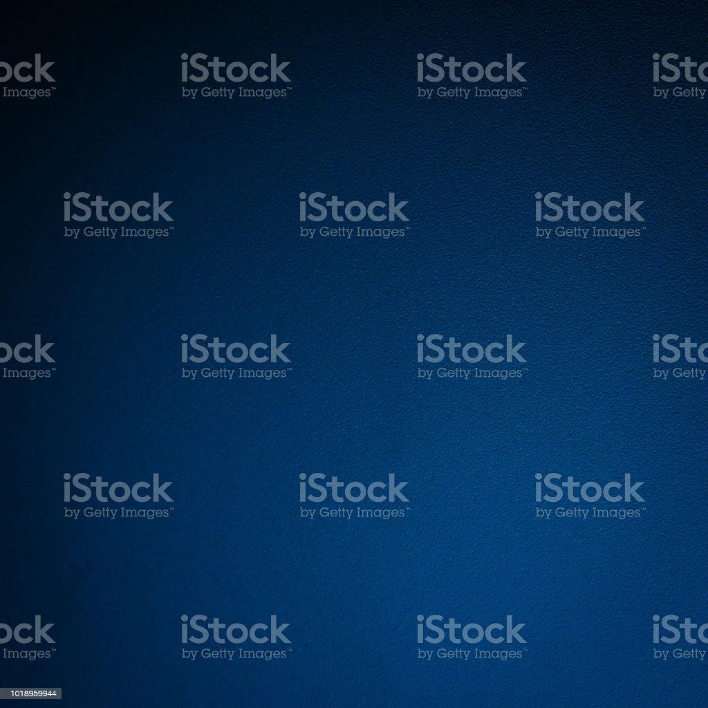 青い光沢のある抽象的な塗られたヴィンテージぼやけて魔法冬の壁紙