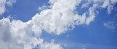 Cloud - Sky, Cloudscape, Sky, Springtime, Cirrus