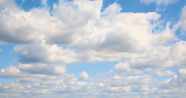 Blue Himmel – Foto