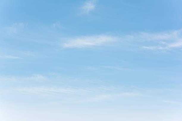 blue ciel - bleu photos et images de collection