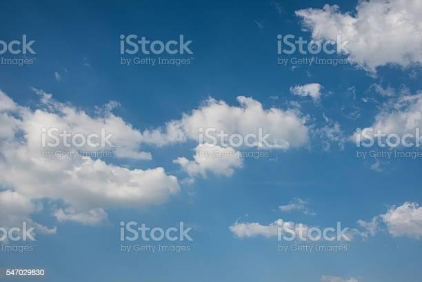 Photo of Blue Sky