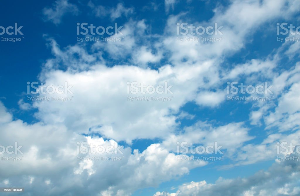 blue sky foto de stock royalty-free