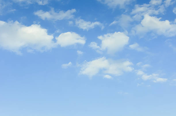 royalty free light blue sky clouds pictures images and stock photos