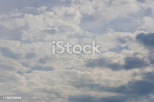937694668istockphoto Blue sky with clouds,summer sky,nature background. 1130328543